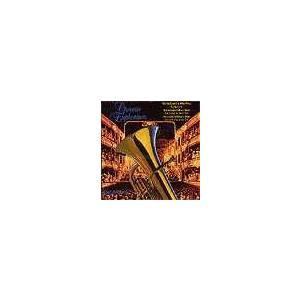 Operatic Euphoniums | Riki McDonnell & Mike Kilroy (Euphonium)   ( CD )|msjp