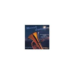 Midnight Euphonium | ウィリアムズ・フェアリー・バンド  ( CD )|msjp