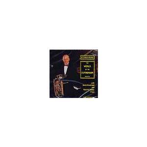 ユーフォニアムの世界 Vol. 1 | スティーヴン・ミード (ユーフォニアム)、ジョイス・ウッドヘッド、リチャード・フィリップス (ピアノ)  ( CD )|msjp