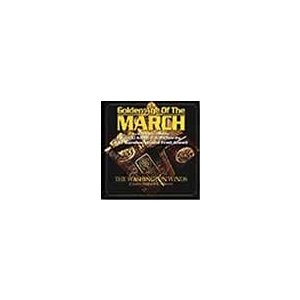 Golden Age Of The March - Volume 1   ワシントン・ウインズ  ( 吹奏楽   CD ) msjp