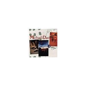 Midnight Crossing   Michael Davis (Trombone)  ( CD ) msjp
