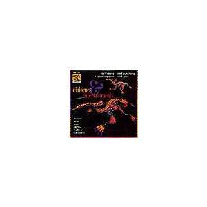 ダイアログス&エンタテイメント | ノース・テキサス・ウインド・シンフォニー  ( 吹奏楽 | CD )|msjp