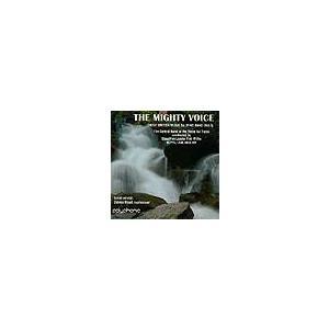 マイティー・ヴォイス:イギリス吹奏楽作品集 第3集 | イギリス空軍セントラルバンド  ( 吹奏楽 | CD )|msjp