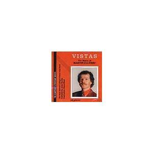 ヴィスタス:マーチン・エレビー曲集 | 王立ノーザン音楽大学ブラスバンド  ( CD )|msjp