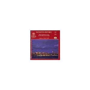 取寄 | デ・ハスケ楽譜参考演奏 |  Manhattan Pictures | Symphonic Band of the Belgian Guides, The  ( 吹奏楽 | CD )|msjp