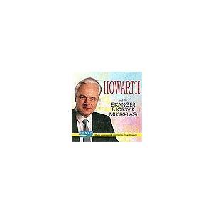 エルガー・ハワース作品集 | エイカンゲル=ビョルスヴィク・ムシッグラーグ  ( CD )|msjp