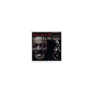 Count Plays Duke | Count Basie Orchestra  ( ビッグバンド | CD )|msjp
