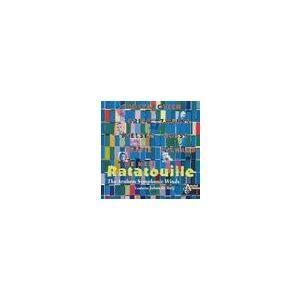 ヨハン・デ・メイ作品集 |  ラタトゥーユ:ヨハン・デ・メイ作品集 | アーネム・シンフォニック・ウインズ  ( 吹奏楽 | CD )
