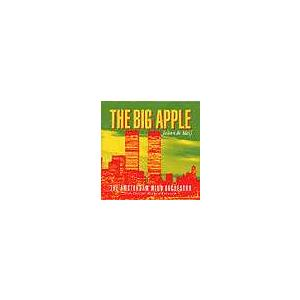 交響曲第2番「ビッグ・アップル」 | アムステルダム・ウィンド・オーケストラ  ( 吹奏楽 | CD )|msjp