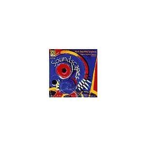 サウンドスケープス | ノース・テキサス・ウインド・シンフォニー  ( 吹奏楽 | CD )|msjp