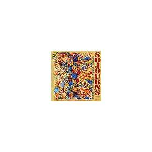 ソウジャーン | ノース・テキサス・ウインド・シンフォニー  ( 吹奏楽 | CD )|msjp