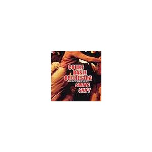 Swing Shift | Count Basie Orchestra  ( ビッグバンド | CD...