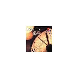 取寄 | Soli Time | ソリ・ブラス  ( CD )|msjp