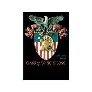 Class of '39 Fightsong! | スティーブン・メリロ  ( 吹奏楽 | 楽譜 )|msjp