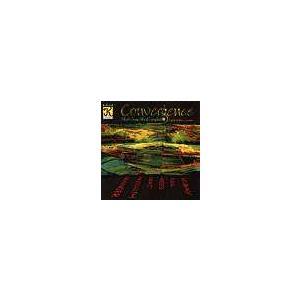 コンバージェンス | ノース・テキサス・ウインド・シンフォニー  ( 吹奏楽 | CD )|msjp