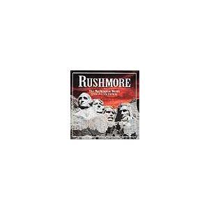 Rushmore | ワシントン・ウインズ  ( 吹奏楽 | CD )