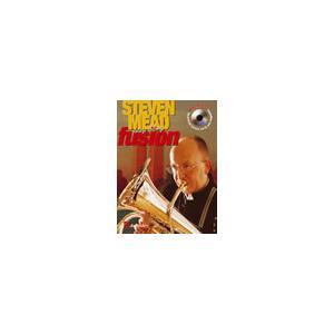 取寄 | スティーヴン・ミードによるフュージョン作品集 (ト音記号&へ音記号)(ユーフォニアム | マイナスワン)|msjp