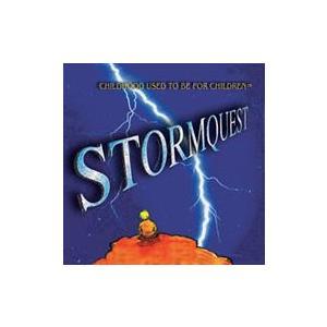 スティーブン・メリロ作品集 ストームクエスト | Western Michigan University Studio Winds  ( 吹奏楽 | CD )|msjp