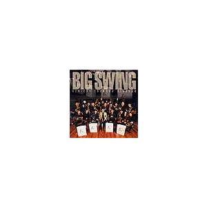 ビッグ・スウィング | 角田健一ビッグバンド  ( ビッグバンド | CD )