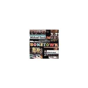 Bonetown   Michael Davis  ( CD ) msjp