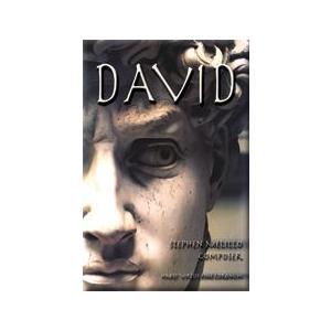 David! (4 Movements)   スティーブン・メリロ (吹奏楽   フルスコア) msjp