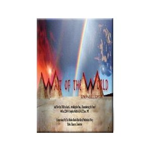 ウェイト・オブ・ザ・ワールド   The Wait of the World! (3 Movements)   スティーブン・メリロ   Stephen Melillo  ( 吹奏楽   楽譜   フルスコア ) msjp