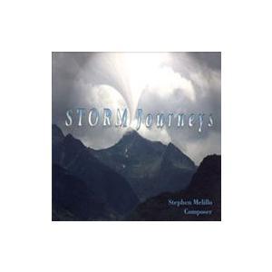 スティーブン・メリロ作品集 ストームジャーニーズ  ( 吹奏楽 | CD )|msjp