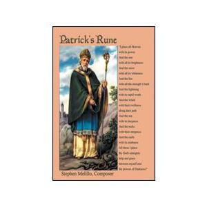 Patrick's Rune   スティーブン・メリロ (吹奏楽   フルスコア) msjp