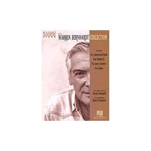 取寄 | Warren Bernhardt Collection | ウォーレン・バーンハート (ピアノ | トランスクリプション)|msjp