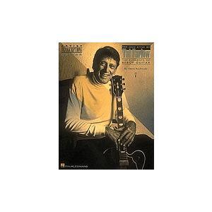 取寄 | The Jazz Style of Tal Farlow | タル・ファーロウ (ギター | トランスクリプション)|msjp