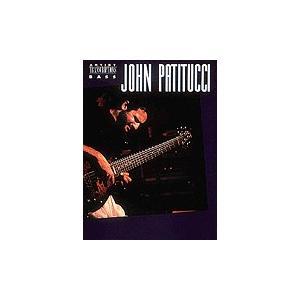 取寄 | John Patitucci (Bass) | ジョン・パティトゥッチ (ベース | トランスクリプション)|msjp