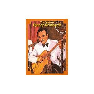 取寄 | The Genesis of Django Reinhardt | ジャンゴ・ラインハルト (ギター | トランスクリプション)|msjp