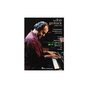 取寄 | Don Grolnick Collection | ドン・グロニック (ピアノ | トランスクリプション)|msjp