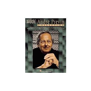 取寄 | Andre Previn Collection | アンドレ・プレヴィン (ピアノ | トランスクリプション)|msjp
