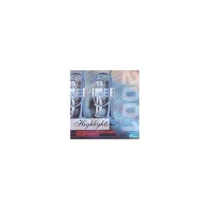 取寄   Highlights from Norwegian Brass Band Championships 2001 (2枚組)  ( CD ) msjp