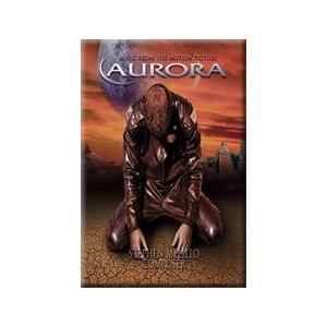 オーロラ   Music from the Motion Picture AURORA (3 Movements) 〔 スティーブン・メリロ   Stephen Melillo 〕  【 吹奏楽   楽譜   フルスコア 】 msjp