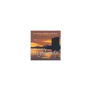 Hymn of the Highlands | ヨークシャービルディングソサエティバンド  ( CD )|msjp