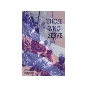 Those Who Serve... free with American Knights!   スティーブン・メリロ (吹奏楽   フルスコア) msjp