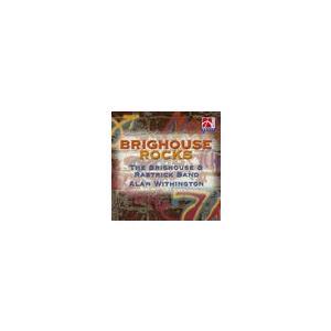 取寄 | Brighouse Rocks | ブリッグハウス&ラストリック・バンド  ( CD )|msjp