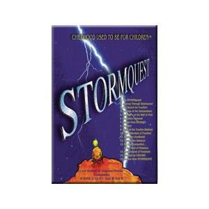 The Stormquest! | スティーブン・メリロ (吹奏楽 | フルスコア)|msjp