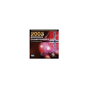 ヨーロピアン・ブラスバンド・チャンピオンシップス2003 ハイライト   Yorkshire Building Society Band, Buy As You View Cory Band, 他  (2枚組)  ( CD ) msjp