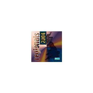 Regionals 2004 ( CD ) msjp