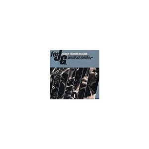 For J.G. | 角田健一ビッグバンド  ( ビッグバンド | CD )