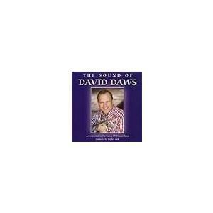[取寄] The Sound of David Daws | David Daws + Fairey FP (Music) Band  ( CD )|msjp