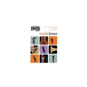Inside Brass | カナディアン・ブラス  ( DVD )|msjp