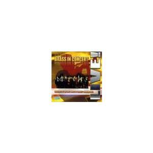 Brass in Concert Live! 2003 ( CD ) msjp