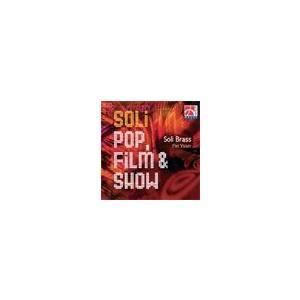 取寄 | Soli Pop, Film & Show | ソリ・ブラス  ( CD )|msjp