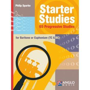 取寄   スターター・スタディズ(ユーフォニアム) (65 Progressive Studies)...