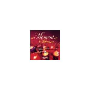 取寄 | A Moment of Silence | フローニンゲン州ブラスバンド  ( CD )|msjp