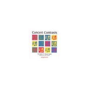 Concert Contrasts | フェアリーFP(MUSIC)バンド  ( CD )|msjp